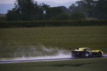 Harry King Elite Motorsport Ginetta G55