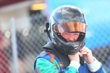 Chris Ingram HHC Motorsport Ginetta G55