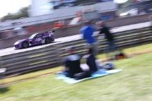 Declan Jones Declan Jones Racing Ginetta G55