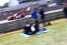 Lucky Khera Declan Jones Racing Ginetta G55