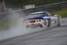 Will Burns Rob Boston Racing Ginetta G55