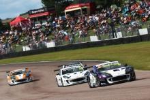 Jack Oliphant Century Motorsport Ginetta G55