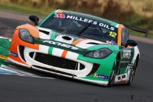 Reece Somerfield Ginetta G55