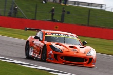 Mike West Assetto Motorsport Ginetta G55