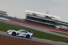 Jason Baker - Rob Boston Racing Ginetta G55
