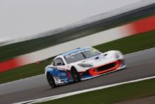 Daniel Morris - Triple M Motorsport Ginetta G55