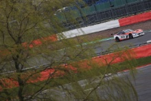 Geri Nicosia - AK Motorsport Ginetta G55