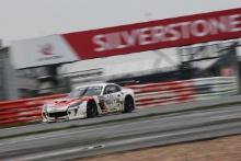 Adam Shepherd - AK Motorsport Ginetta G55