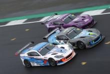 Jamie Falvey - Prophet FX Racing Ginetta G55