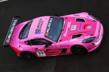 Martin Wills - Assetto Motorsport Ginetta G55