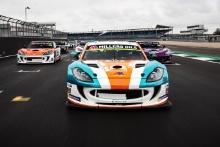 Ginetta GT4 Supercup 2020