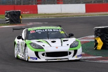 Luke Williams - Maximum Motorsport Ginetta G55
