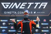 Tom Hibbert - Triple M Motorsport Ginetta G55