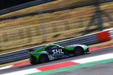 Charles Ladell - Ginetta G55