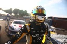 GINETTA GT4 SUPERCUP, Brands Hatch GP