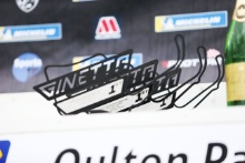 Ginetta Trophies
