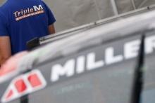 Triple M Motorsport Ginetta G55