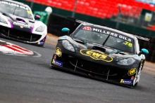 Colin White - CWS Motorsport Ginetta G55