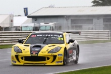 Adam Smalley - Elite Motorsport Ginetta G55