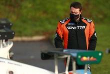 Simon Traves - Assetto Motorsport G55