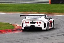 Simon Traves - Assetto Motorsport Ginetta G55