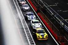 GINETTA GT4 SUPERCUP, Brands Hatch