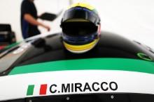 Carlito Miracco - Preptech UK Ginetta G55
