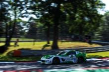 Stewart Lines - Rob Boston Racing Ginetta G55