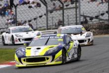 Blake Angliss - Century Motorsport Ginetta G55