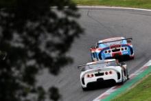 Henry Dawes - Century Motorsport Ginetta G55