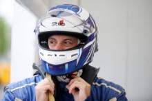Steve Roberts - Rob Boston Racing Ginetta G55