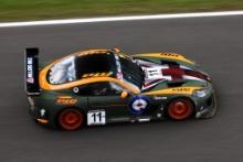 Luke Warr - RCC Ginetta G55
