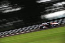 James Blake-Baldwin - AK Motorsport Ginetta G55