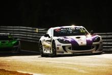 Garry Townsend - AK Motorsport Ginetta G55
