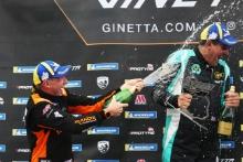 Nick Halstead - Fox Motorsport