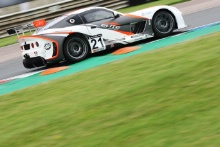 Josh Rattican - Elite Motorsport Ginetta G55
