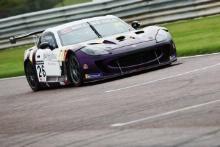 Luke Reade - Rob Boston Racing Ginetta G55