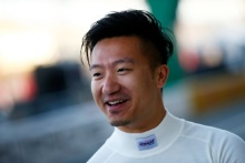 #33 Jackie Chan DC Racing Ligier JSP217 Gibson: David Cheng