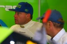 #44 Eurasia Motorsport Ligier JSP217 Gibson: Nic Jonsson