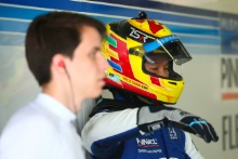 #25 Algarve Pro Racing Ligier JSP217 Gibson: Tacksung Kim