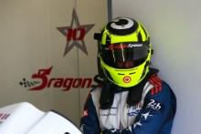 #10 Dragonspeed BR Engineering BR1: Renger Van der Zande