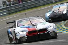 #81 BMW Team MTEK BMW M8 GTE: Martin Tomczyk, Nicky Catsburg, Phillip Eng