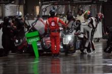 #38 Jackie Chan DC Racing Oreca 07 Gibson: Ho-Ping Tung, Gabriel Aubry, Stephane Richelmi