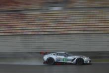 #20 Corvette Racing Chevrolet Corvette C7.R: Oliver Gavin, Tommy Milner