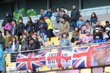 Chinese WEC Fans