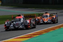 #28 TDS Racing Oreca 07: François Perrodo, Matthieu Vaxivière, Norman Nato