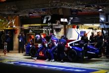 #17 SMP Racing BR Engineering BR1: Stéphane Sarrazin, Egor Orudzhev, Sergey Sirotkin