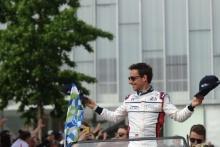 #22 United Autsports Ligier JSP217 - Filipe Albuquerque