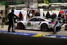 #94 Porsche GT Team, Porsche 911 RSR, Sven Muller, Mathieu Jaminet, Dennis Olsen