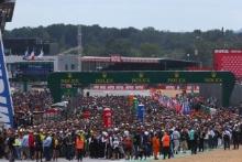 Le Mans Grid